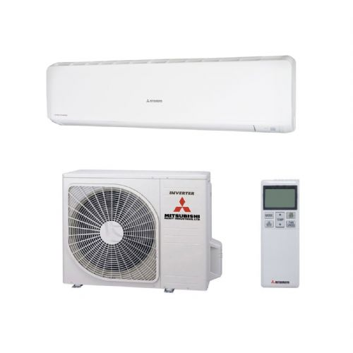 Mitsubishi Heavy Industries Air Conditioning SRK63ZR-S Wall Mounted (6.3kW / 21000 Btu) A++ Inverter Heat Pump 240V~50Hz